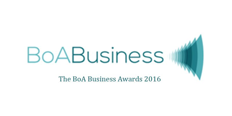Studio members nominated for Bradford on Avon Business Awards 2016
