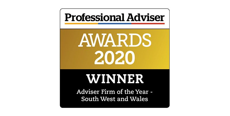 Continuum Adviser Firm of the Year 2