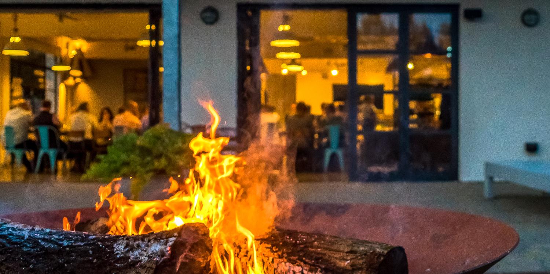 Fire & Feast Winter Celebration