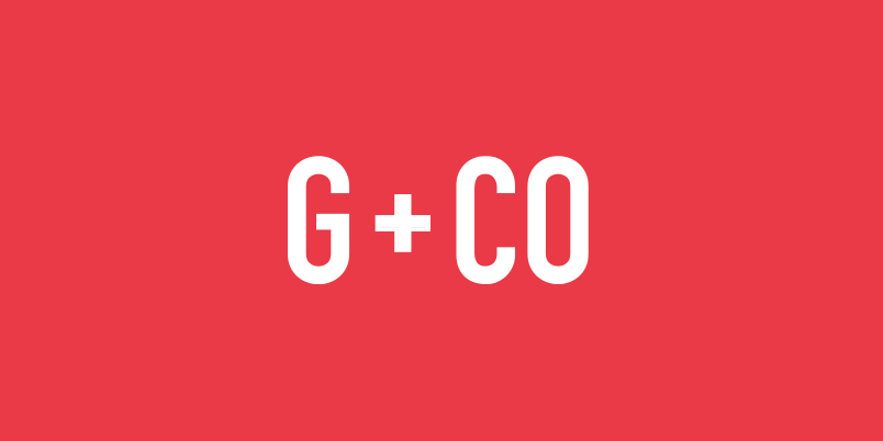 GandCo at Glove Factory Studios