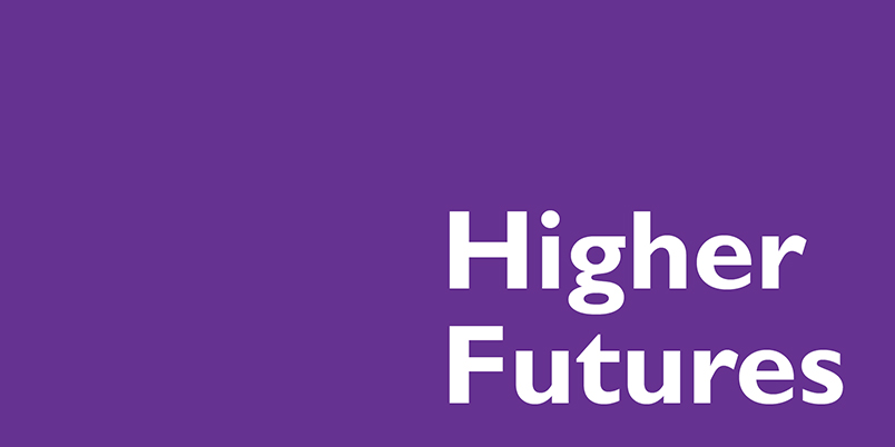 higher futures, skills search, higher education, jo mills