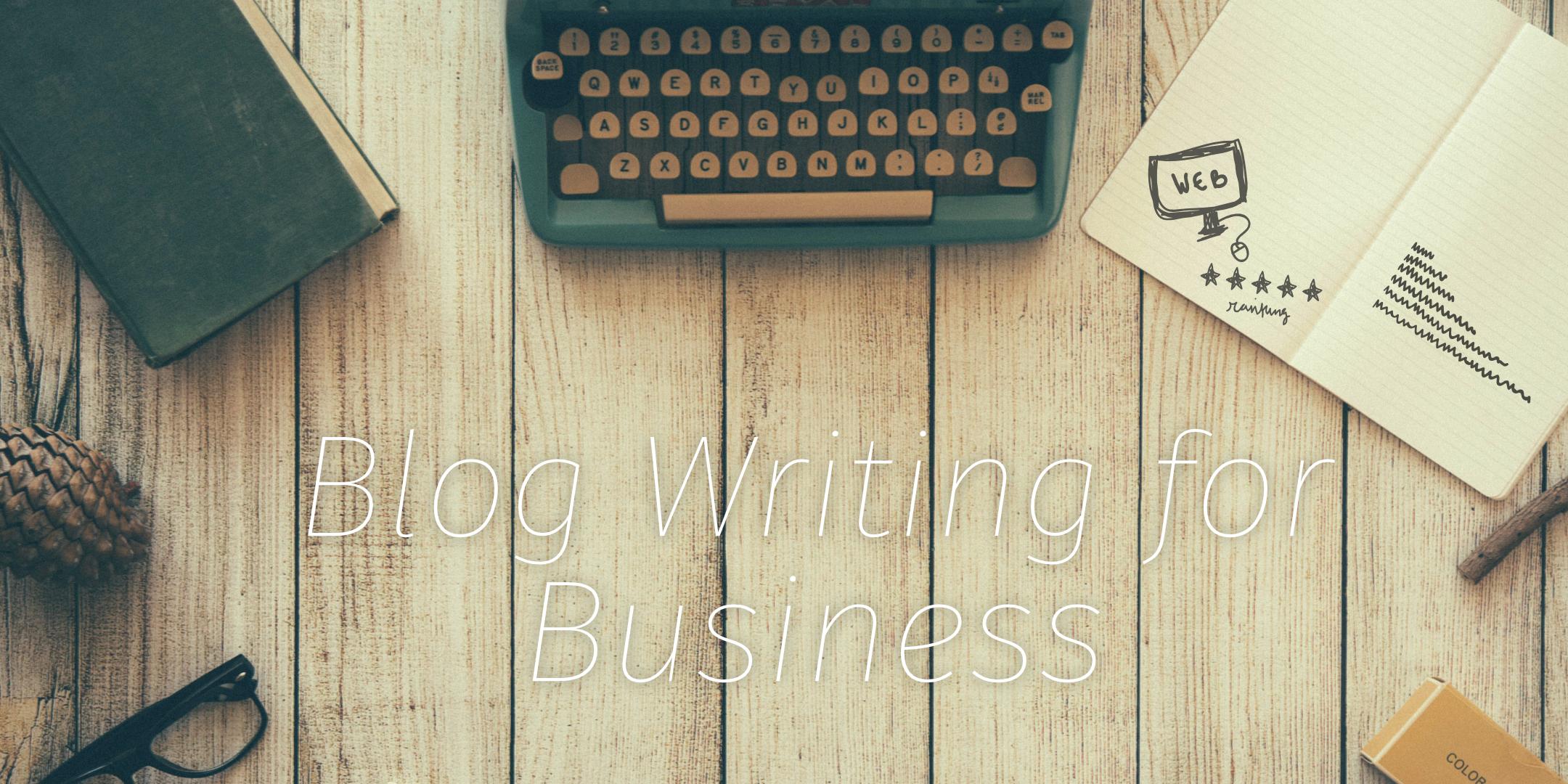 Moonshine Blogging