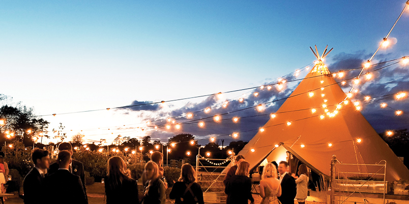 Events Showcase at The Field Kitchen