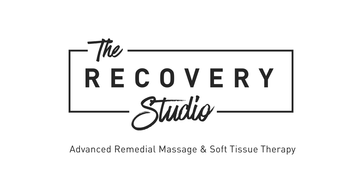 The Recovery Studio massage therapy Glove Factory Studios soft tissue