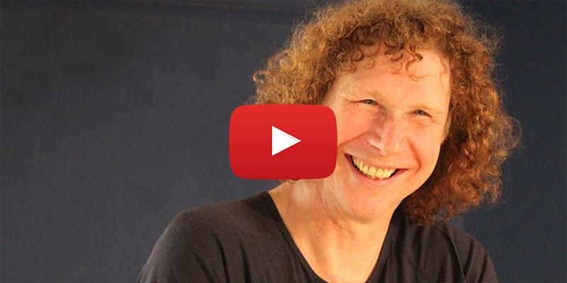 Andy Burden Rooster Talks