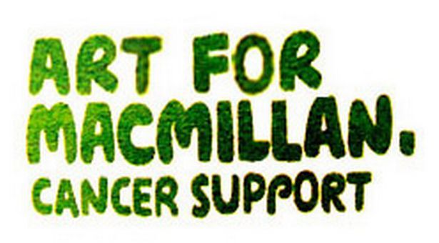 Art for Macmillan website designed by ojo solutions