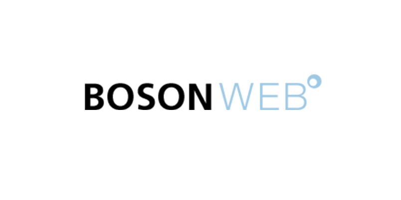 Boson Web at Glove Factory Studios