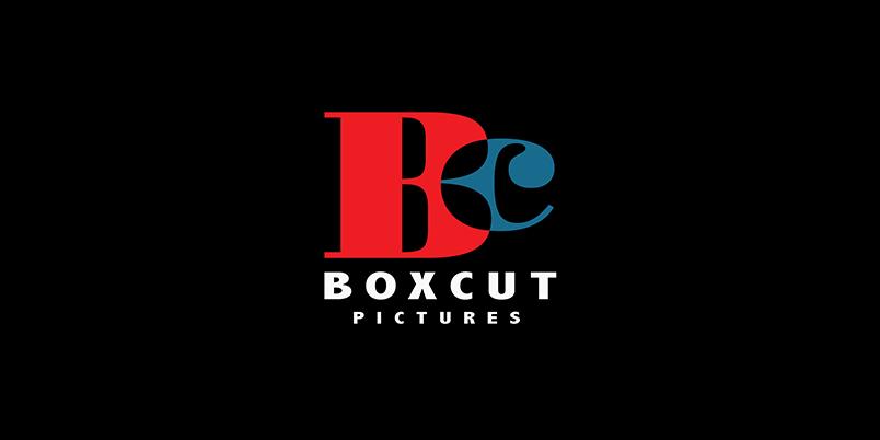 Boxcut Pictures logo