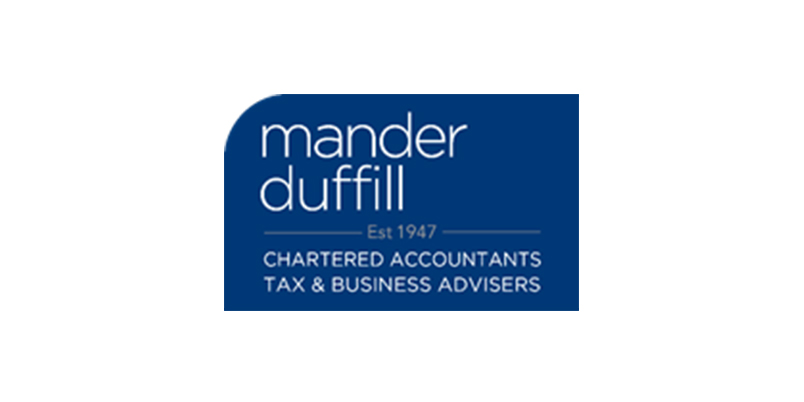 Mander Duffill Drop-In