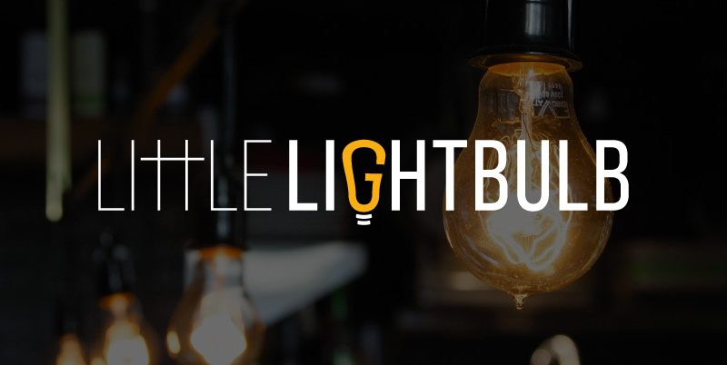 Little Lightbulb gives local company's website a facelift