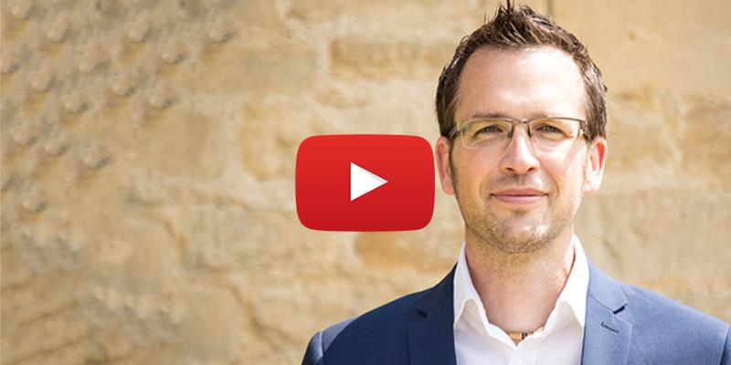 The Tech Evolution with Nathan Baranowski