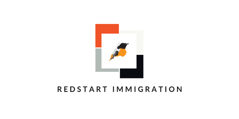 Redstart Immigration
