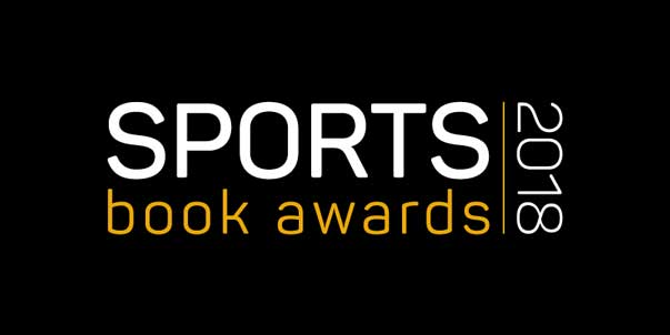 Sports Books Awards 2018