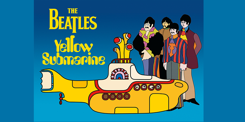 Motherlode Media Yellow Submarine Digital Campaign