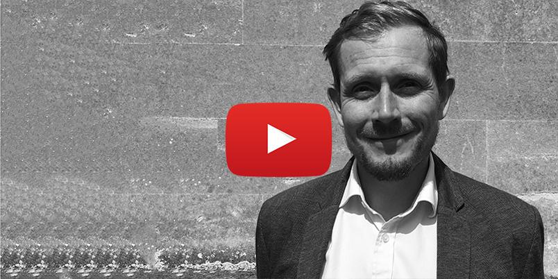 David Riddell - Rooster Talks